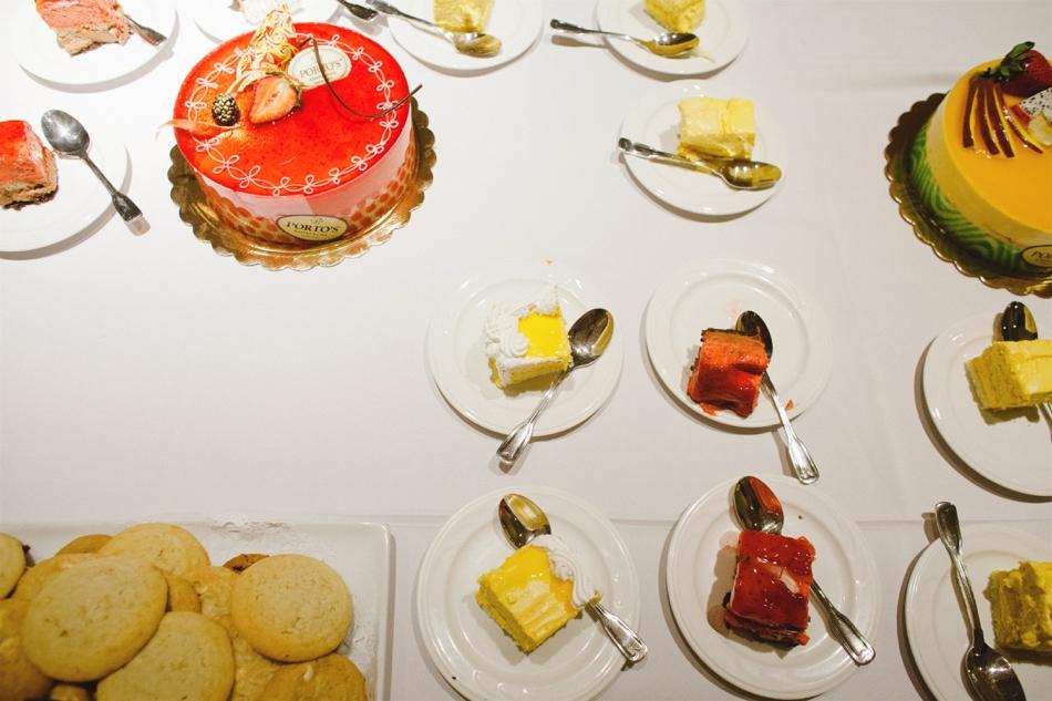 porto's bakery cakes